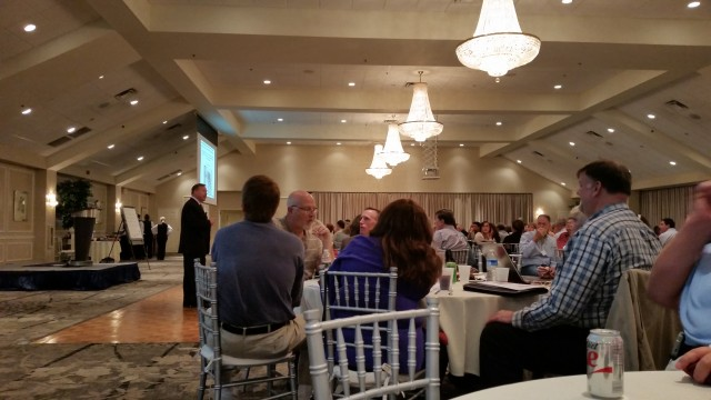 PMI Delaware Valley Chapter Professional Development Day